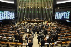 Sessão do Congresso convocada para terça-feira tem 32 vetos na pauta - Pedro França/Agência Senado
