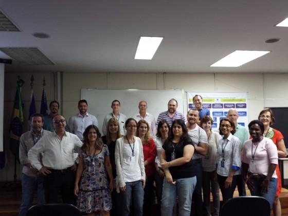 GTT - Grupo de Trabalho Técnico do SINDIRECEITA/CEDS/RJ