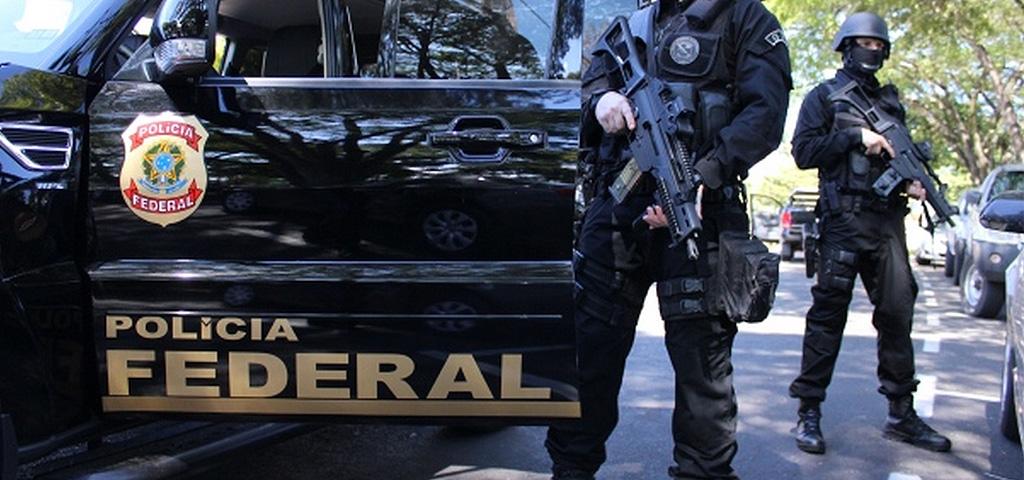 Resultado de imagem para Policiais federais