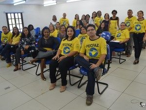 Servidores realizam protestos desde agosto  (Foto: Jorge Abreu/Site)