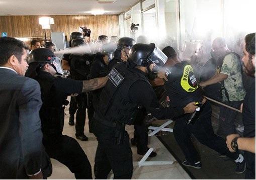 PEC 287/16: Câmara restringirá entrada de pessoas durante votação de destaques