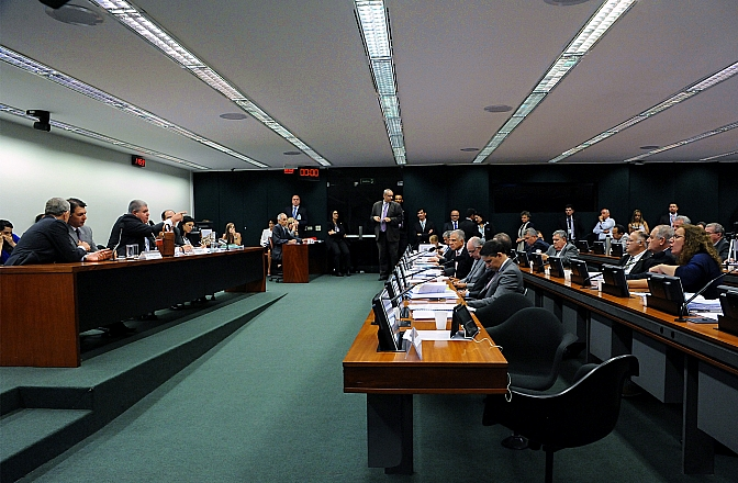 DIAP: Comissão rejeita destaques à reforma da Previdência e encaminha PEC ao plenário