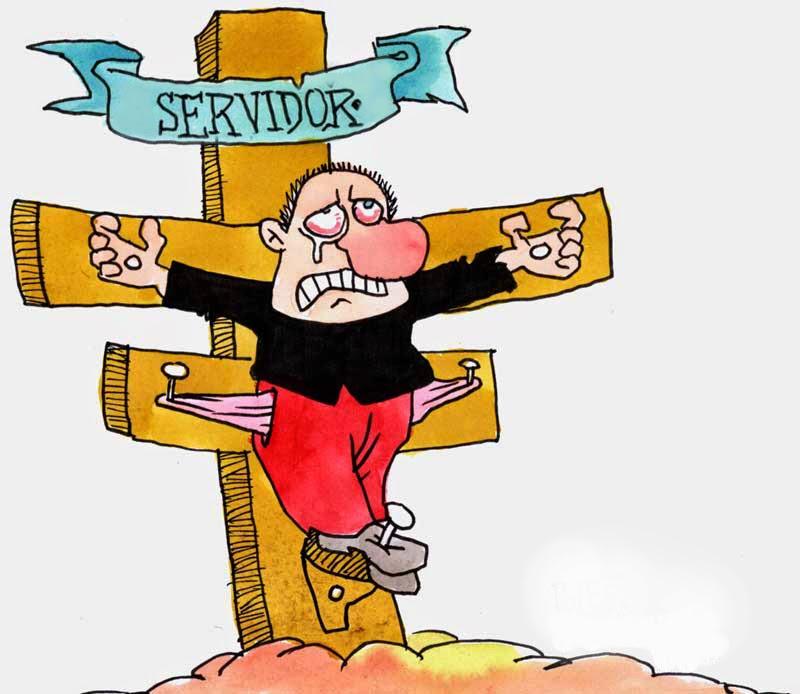 DIREITO ADQUIRIDO: Suspensão de reajuste cogitada por Temer geraria embate no Supremo