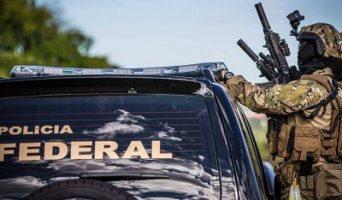 Fronteiras Abertas: Governo dá sinal verde para PF criar polícia de fronteira