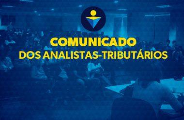7ª Região Fiscal: VII Encontro Regional dos Analistas-Tributários das áreas de Atendimento, Arrecadação e Cobrança da RFB