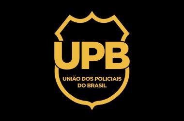 UPB (União dos Policiais do Brasil) fará carreata e mobilização contra congelamento por até 15 anos de salários de ativos e aposentados.